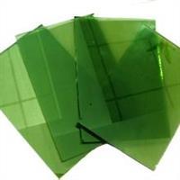 蓝色绿色茶色灰色镀膜玻璃及原片
