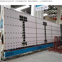 佛山豪特供应中空玻璃生产线自动上片机