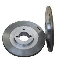 江苏海安专业提供各种磨轮