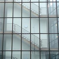 LOW-E夹层中空玻璃的优点