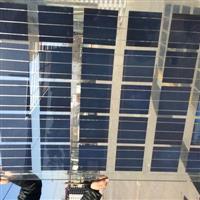 单晶/多晶光伏太阳能电池屋面板