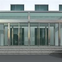 东城区东直门安装不锈钢玻璃门