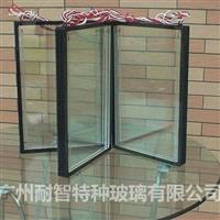 建筑装饰玻璃特种玻璃中空防雾玻璃