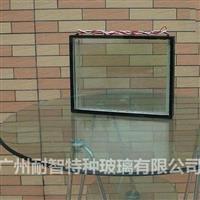 建筑装饰玻璃特种玻璃中空防雾玻璃厂