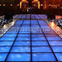 酒店玻璃LED发光玻璃特种玻璃