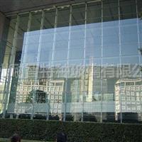 特种玻璃钢化超大超长玻璃厂