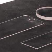 玻璃打孔_玻璃加工_盖板划片