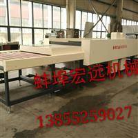 蚌埠玻璃酸洗机厂