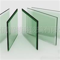 防火玻璃广州耐智特种玻璃厂