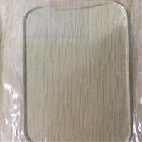 定尺加工电子级超薄玻璃片