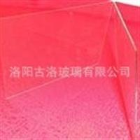 厂家供应1.1mm超白玻璃片厂