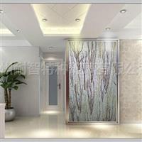 艺术玻璃夹丝玻璃装饰玻璃