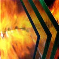 防火玻璃证书齐全厂