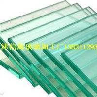 天津5mm钢化玻璃加工生产厂家
