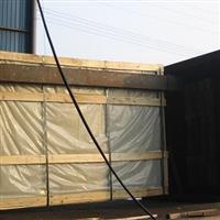 青岛港玻璃装箱玻璃装柜业务厂