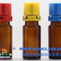 10ml试剂用棕色玻璃瓶