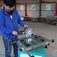 离线Low-E玻璃除膜机