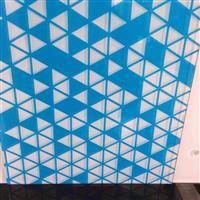 瓷釉数码打印玻璃 艺术打印玻璃厂
