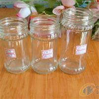 玻璃瓶厂家,供应玻璃辣酱瓶