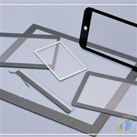 防眩光AG玻璃研发及加工