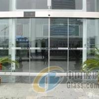 朝阳区修自动门 安装自动玻璃门