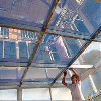 吊顶玻璃隔热防晒膜|爵士鑫膜