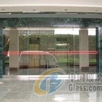 怀柔区安装钢化玻璃门