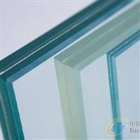 东方海华夹胶玻璃安全玻璃