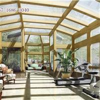 玻璃阳光房特点及阳光房功能介绍