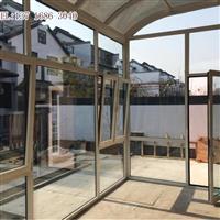 供应玻璃房-玻璃房制作流程及玻璃房晶莹剔透通风高雅