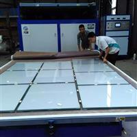 优质夹胶 做调光玻璃的机器