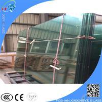 优质建筑玻璃/8厘钢化夹胶玻璃厂