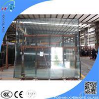 钢化玻璃厂9A12厘中空玻璃厂