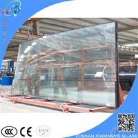 钢化玻璃厂9A12厘中空玻璃