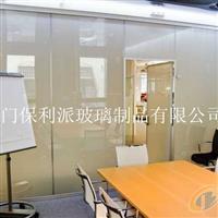 酒店工程智能液晶调光雾化玻璃 厂