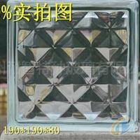 空心玻璃砖 艺术玻璃砖