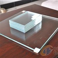 成都龙泰印精工超白玻璃