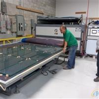 夹胶玻璃机械 新型夹胶玻璃设备