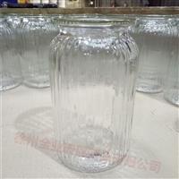 供应玻璃制品玻璃罐竖条储物罐,徐州全业玻璃制品有限公司,玻璃制品,发货区:江苏 徐州 徐州市,有效期至:2020-02-09, 最小起订:20000,产品型号: