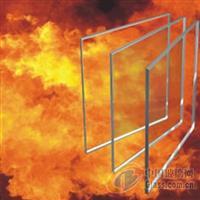 在荣程有防火玻璃生产线