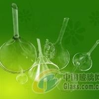 供应甘肃玻璃仪器玻璃漏斗