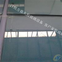 夹胶玻璃设备