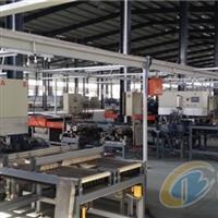双工位玻璃自动磨边机厂