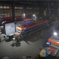 隧道式水平自动钢化电炉