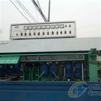 8磨头玻璃直边机在西安有厂