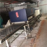 800×1600小型玻璃钢化炉厂