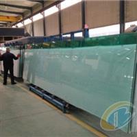 河南5-19mm超大板钢化玻璃