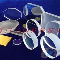 K9玻璃异形K9玻璃毛胚加工