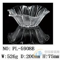 广东玻璃果盘生产厂家