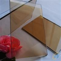 众辉玻璃供应各种色玻镀膜